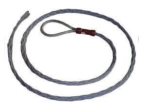 Mesh Cable Sock Gripper