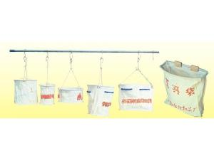 Aerial Canvas Buckets, Tool Bags