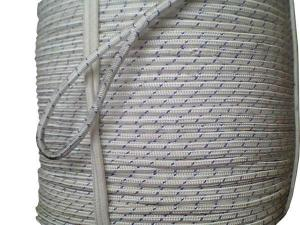 High Strength Insulated Fiber Rope